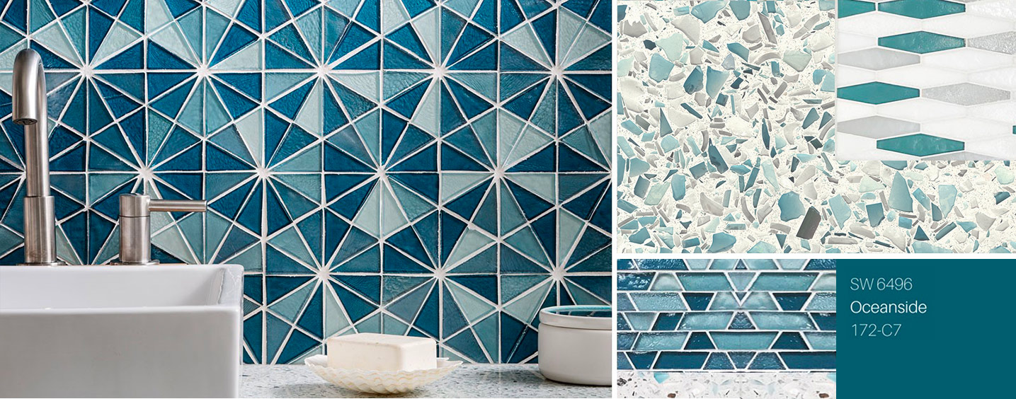 <p><strong>Coastal Cool collaboration</strong><br /> with Oceanside glass &#038;&nbsp;tile</p> <p><span>Learn more&nbsp;»</span></p>